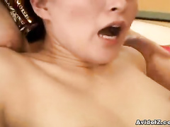 Classy Asian whores suck and fuck dicks
