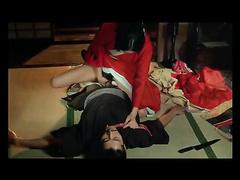 Outstanding Japanese full length porn movie!