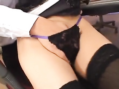 Cutie with tight pussy enjoys cunnilingus and passionate fuck
