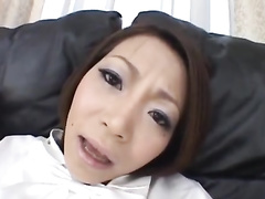 Adorable chick in sexy lingerie gets clit drilled with vibrator